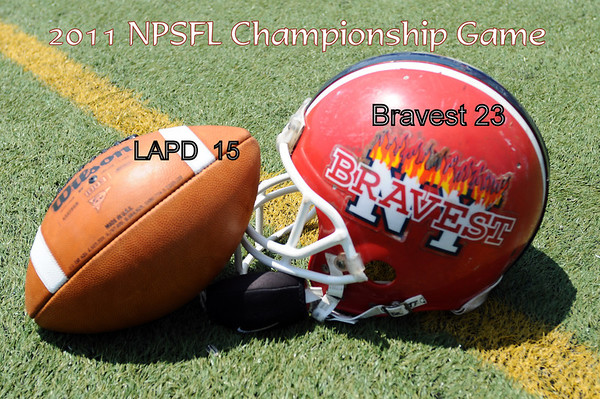 FDNY vs LAPD Pictures of Trophy, Coin Toss/Family & Friends  for members only Password Required