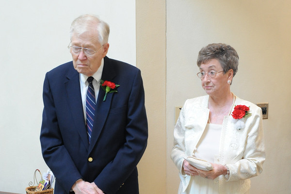 Ms. Aranda Wedding 6/26/2009