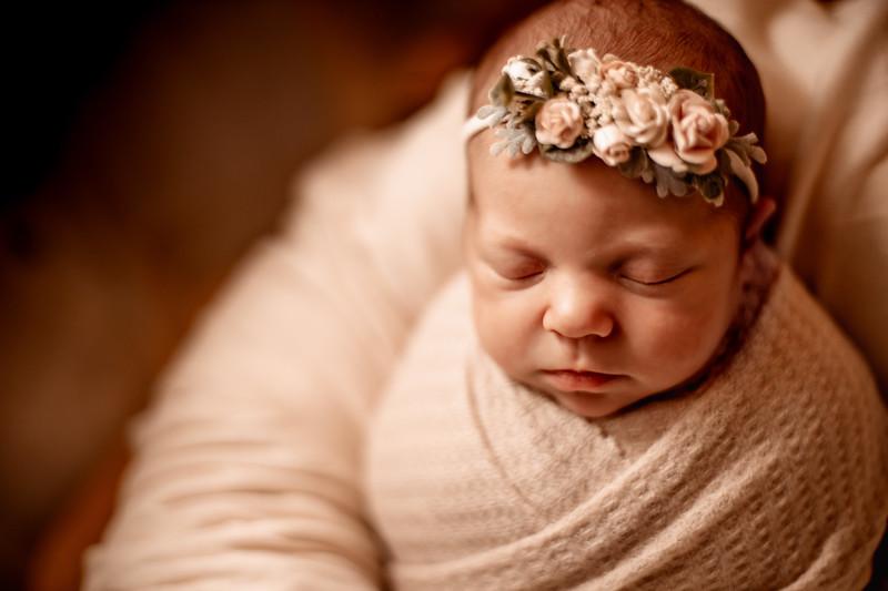 To-Do Newborn Session