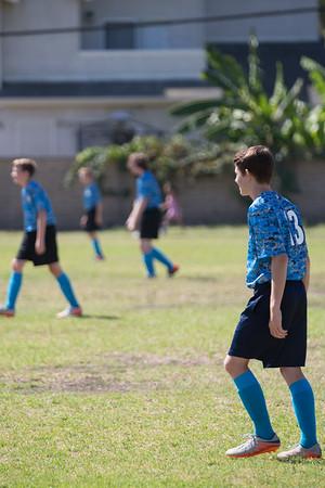 HB Lightning Soccer