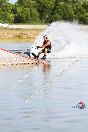 Masters Men (35 Years and Older) - Jump Lake