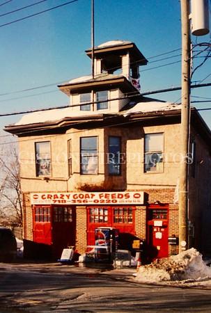 Old Volunteer Station