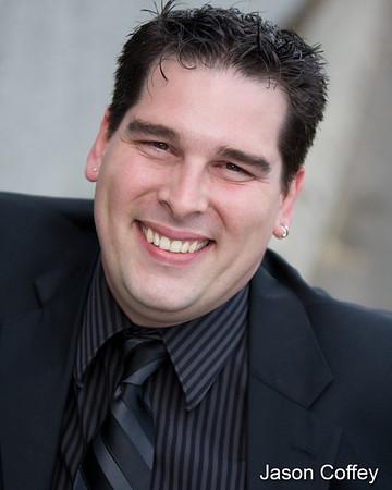 Jason Coffey