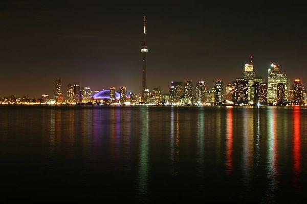 Extras, Royal Canadan YC, Toronto