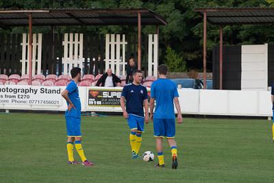 Atherton Colls 3 Ashton Athletic 1