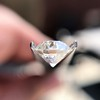 1.32ct Old European Cut Diamond GIA I VSI 2