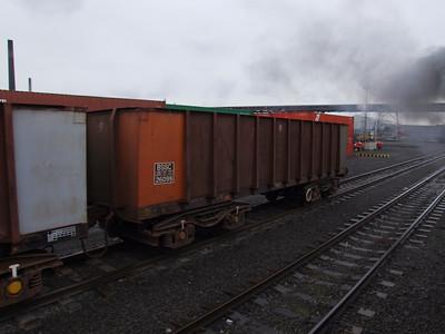 JTA (BSSC) - Bogie Tippler Wagon 'Outer'