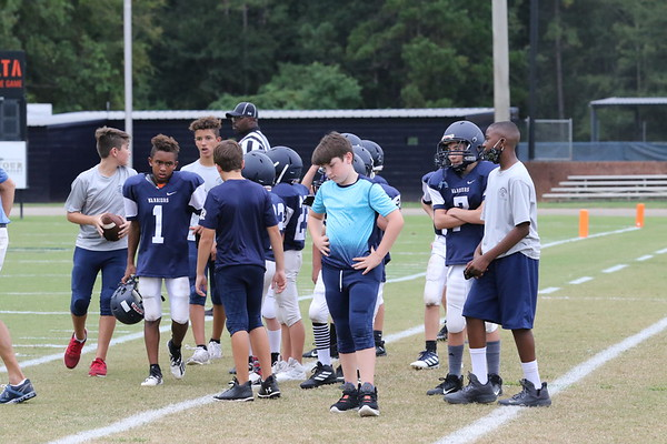 Youth vs Tift Area