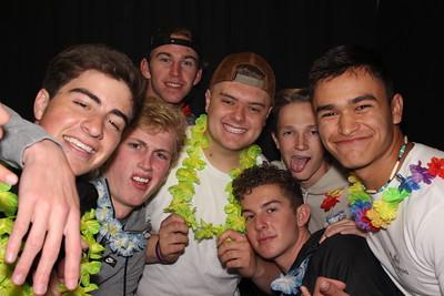 Idaho Falls High School Senior Party 2019