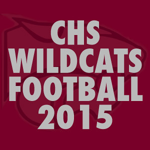 Central High School Football 2015