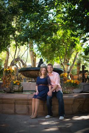 Keegan Maternity Boojum Tree - Oh! MG Photo | Phoenix, AZ
