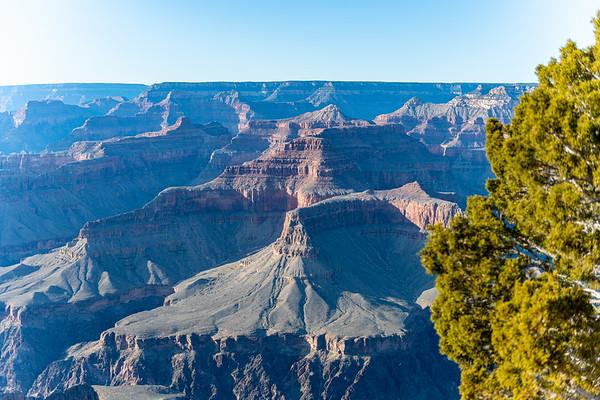 2020 Grand Canyon - Sedona - Phoenix!