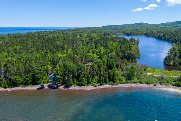 Copper Harbor Property