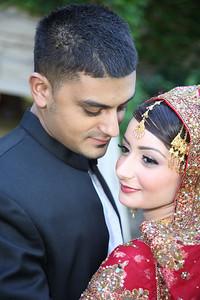 Mehnaz & Nauman's Wedding