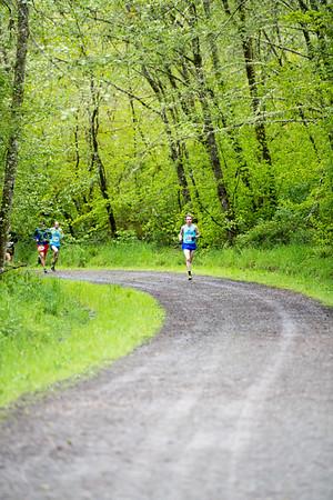 2017-05-13 Cougar Mountain Trail Run Series