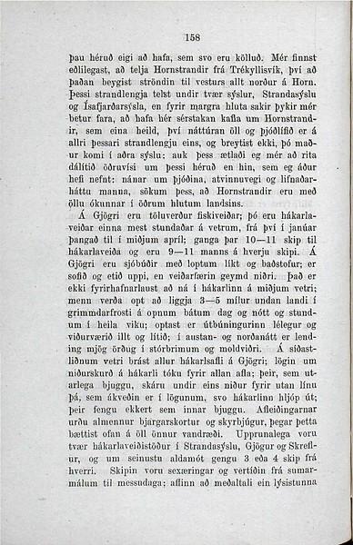 Aldarfar til 1899