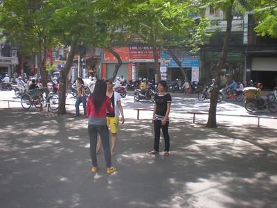 Saigon - Park