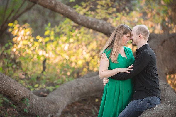 Laura & Drew (Engagement Collection)