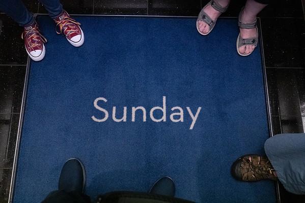 JoCo2020 Day 2 Sunday