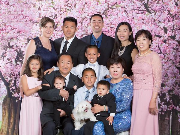 Quoc Family 2019