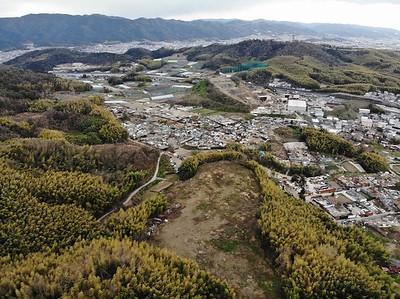 2019 - Japan - Koyto (by drone)