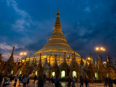 Myanmar (Burma) 2015