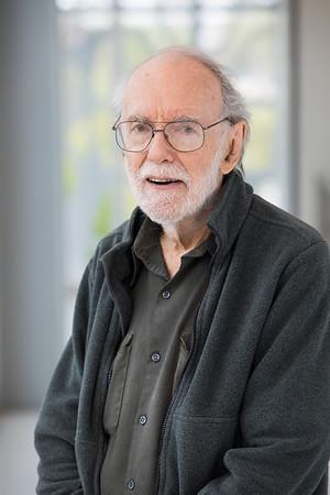 Dan Janzen