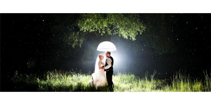 Haley & Greg 12x12 Wedding Album
