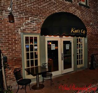Kats Cafe