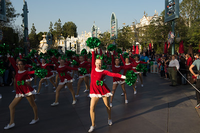 Twinkle Holiday Parade 2018-Best Of