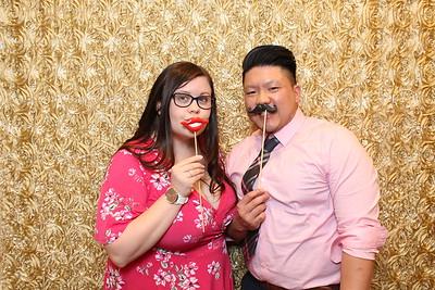 Anna and Scott