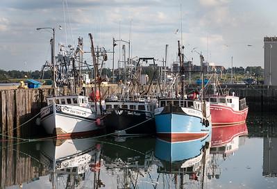 Yarmouth Inbound, NS, Aug. 2014