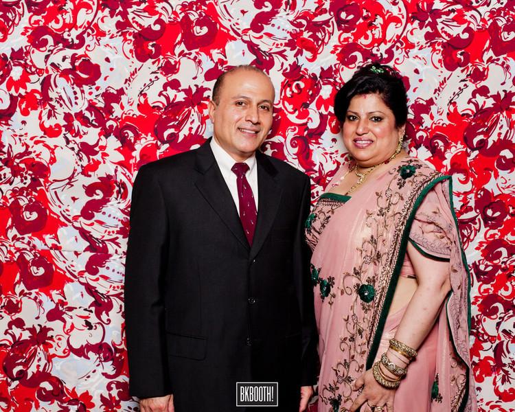 Anu & Naveen
