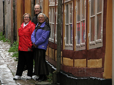 Europe Nov 2008