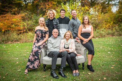 Strum Family