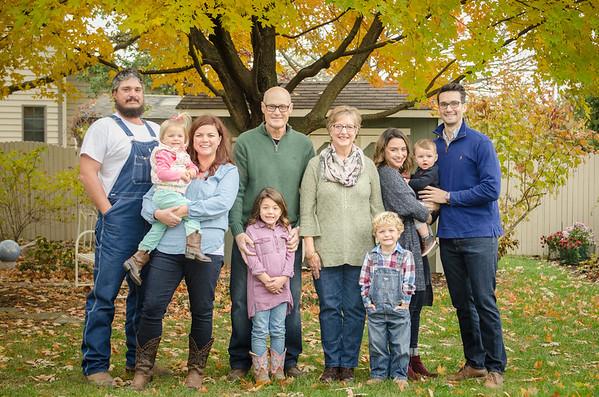Boroni Family