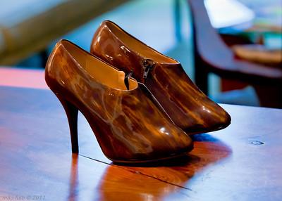 Love'da Shoes