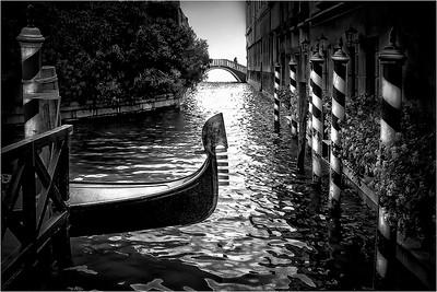 Black & White Urban/Architecture