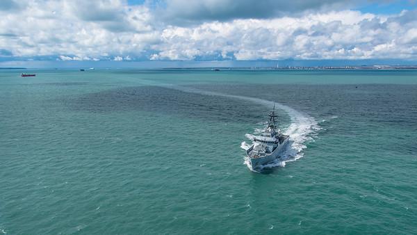 Offshore Patrol Vessels (OPV)