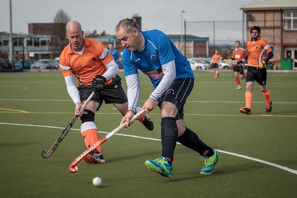 Harrogate Hockey Club 2018 - Week 9