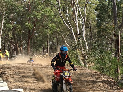 Hornsby Series 2 Round 4 - 2018