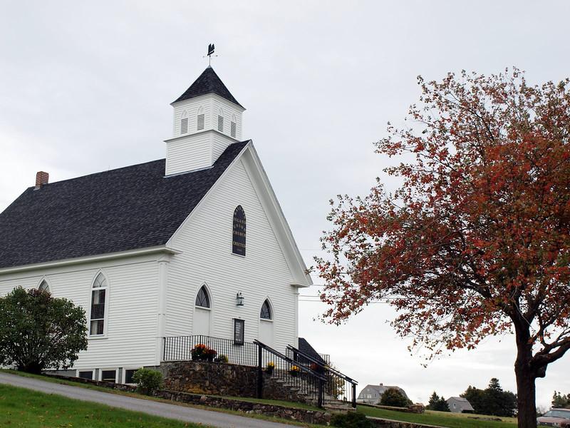 The Union Church, Vinalhaven