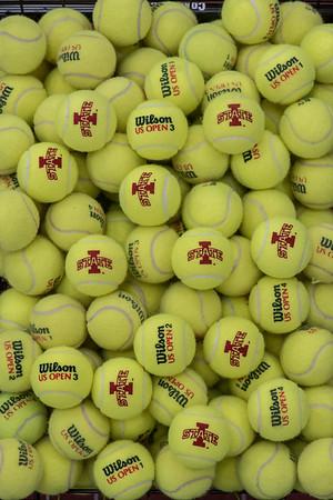 ISU Tennis 12/13/18