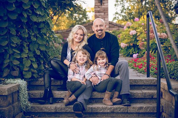 Wolfe Family Pix 2017
