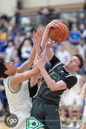 3-11-20 Blake School v Rockford Boys Basketball