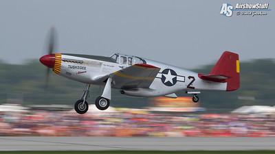 Terre Haute Airshow 2018