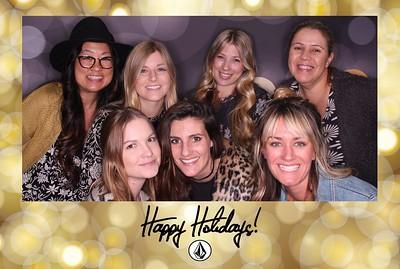 Volcom Holiday Event - 12-17-16