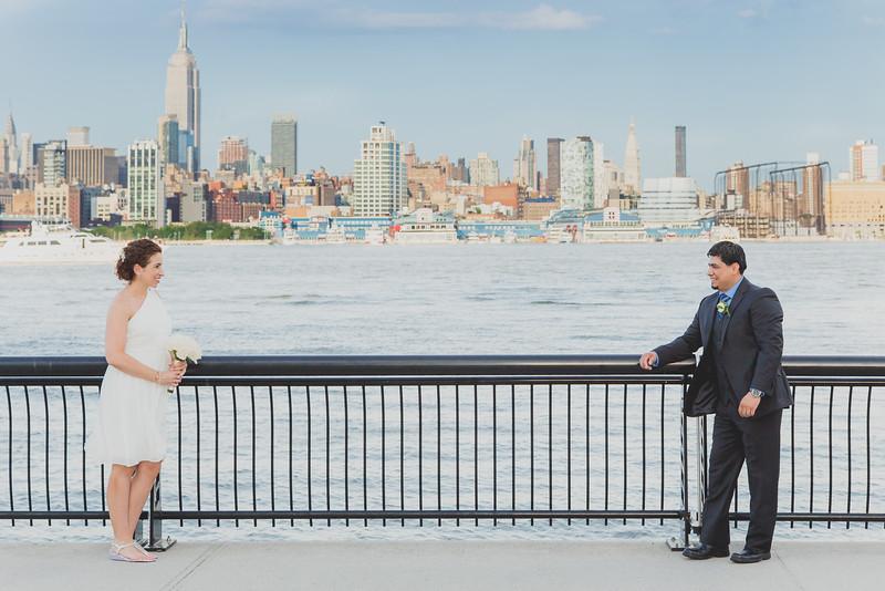 Rachel & Victor - Hoboken Pier Wedding-115.jpg