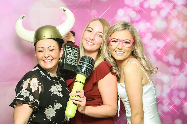 Photo Booth hire - Just Because
