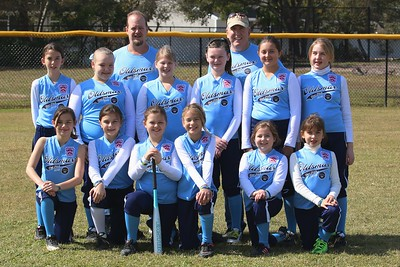 AAA - Thunder Softball